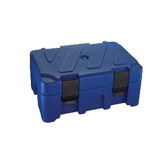 Insulated Top Load Hot Box - 16lt HB16