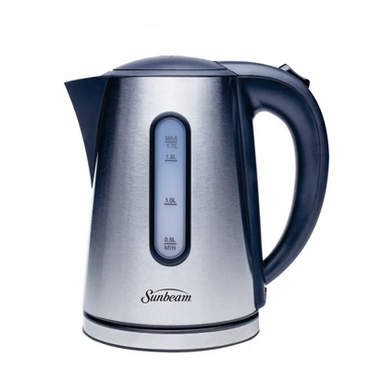 SUNBEAM 1.7 LITRE CORDLESS KETTLE SDK-011A | kettle | wedoall.co.za