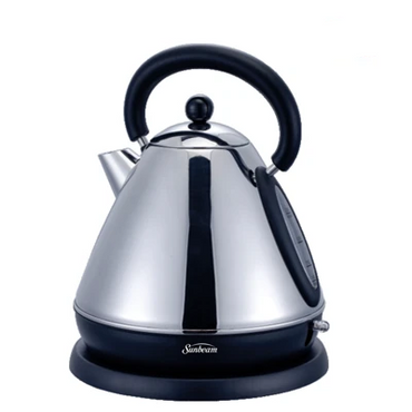 SUNBEAM 2.5 LITRE PYRAMID KETTLE SPK-1800A | kettle | wedoall.co.za