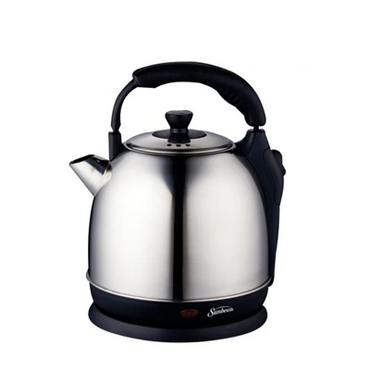 SUNBEAM 3.8 LITRE STAINLESS STEEL CORDLESS KETTLE SSK-701 | kettle | wedoall.co.za