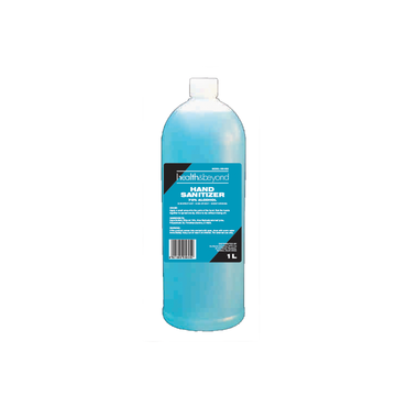 Hand and Surface Sanitiser 1L NW-Hs1L