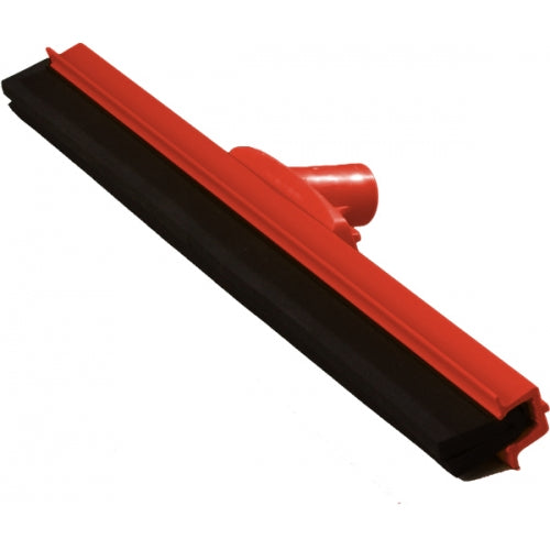 Spectrum Squeegee - 450mm - Red Carlisle SSQ3450 | Spectrum Squeegee | wedoall.co.za