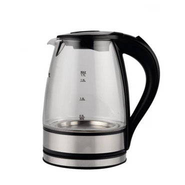 SUNBEAM 1.7 LITRE GLASS KETTLE SGRK-017 SDGK-170A | kettle | wedoall.co.za