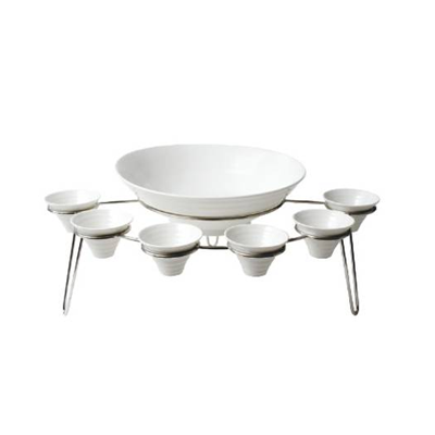 Bowl Combination Stand PS-FR06 | Bowl Combination Stand | wedoall.co.za