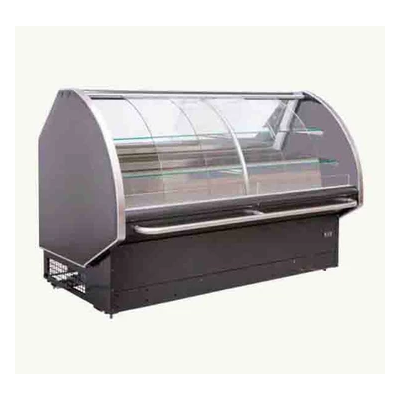 Curved Glass 1.2 Deli Chiller CGD1220SC