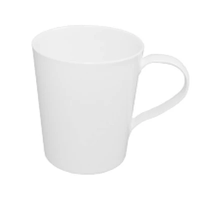 Tea & Coffee Mug 300ml PCM0300 | COFFEE / TEA MUG (WHITE) POLYCARBONATE - 300ml - | wedoall.co.za