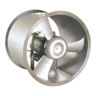 Extraction Fan 400mm, 220v  0.18kw EF400220V | wedoall-co-za.myshopify.com