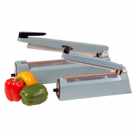 HEAT SEALING MACHINE - 400mm Avenia  HSM0400 | wedoall-co-za.myshopify.com