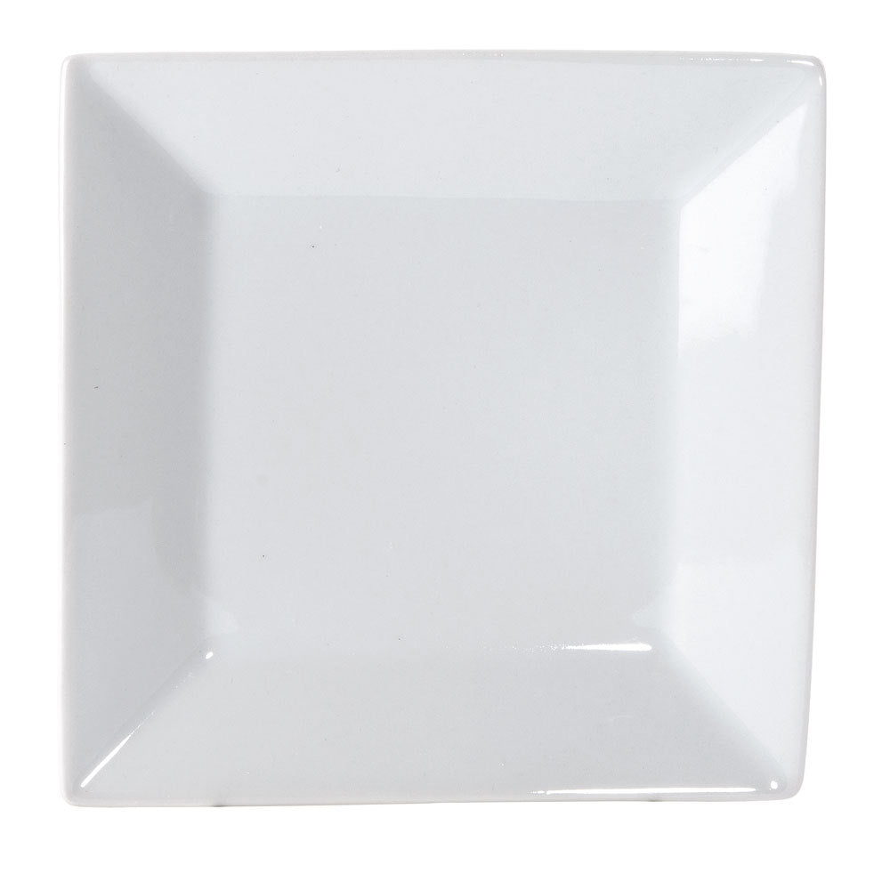Square Plate-19CM (12) Fortis NG4546-19