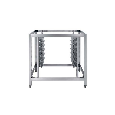 Convection Oven PIRON [800] - ST/STEEL STAND COP8001 | wedoall-co-za.myshopify.com