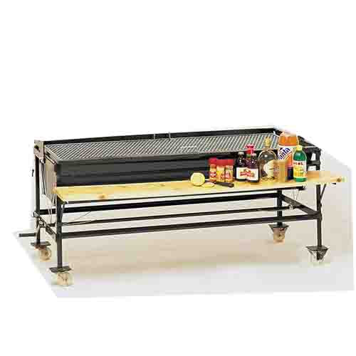 Spit Braai Conventional Size SBG2A