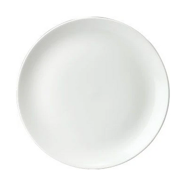 Plate Small Coupe 16cm CC-WH-EVP61 | Plate Small Coupe | wedoall.co.za