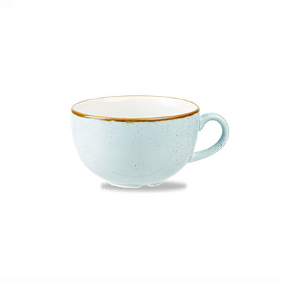 Cappuccino Cup 22.7cl CC-SDES-CB20.1 | DUCK EGG BLUE - CAPPUCCINO CUP - 22.7cl (12) | wedoall.co.za
