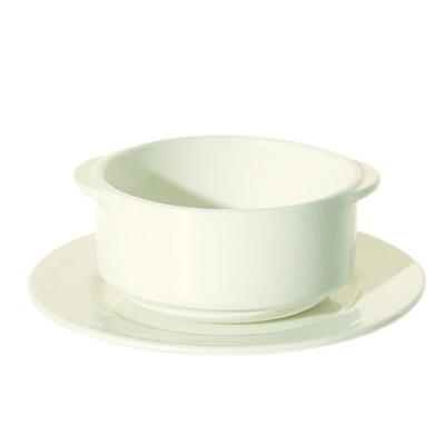 Soup Cup 28CL LACW1501028B | SOUP CUP W/EAR - 28CL (24) | wedoall.co.za