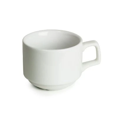 Stack Coffee Cup 20CL LACW1406020 | cups | wedoall.co.za