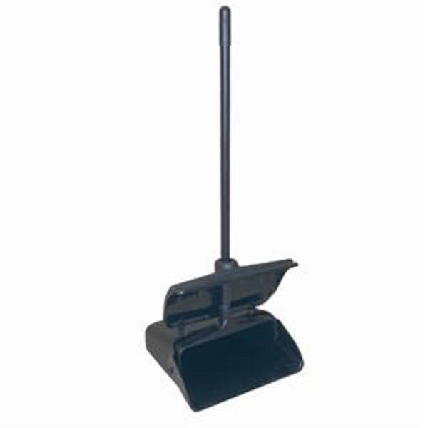 LOBBY DUST PAN WITH COVER 870 X 280 X 280 MM  LDP0001 | lobby broom dust pan | wedoall.co.za