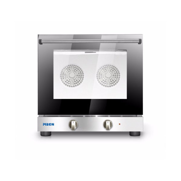 Convection Oven PIRON [CABOTO] - MANUAL NO HUMIDITY COP5024