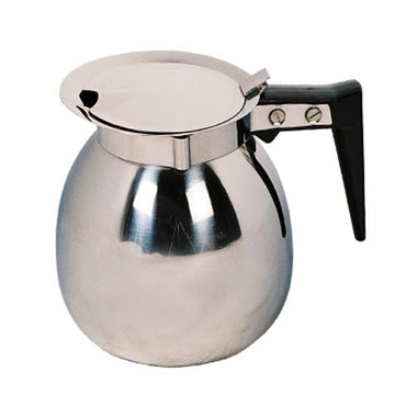 Coffee decanter - Stainless Steel & Lid 2Lt CDA0020 | wedoall-co-za.myshopify.com