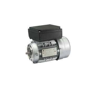 Four Pole Electric Motor 0.75kw 220v ML 802-4
