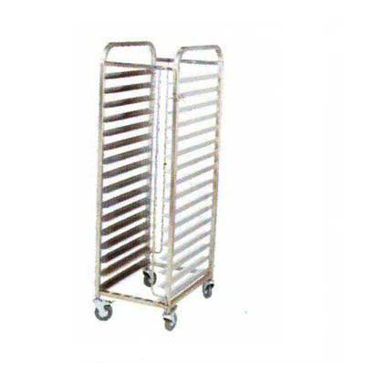 Gastronorm Trolley  32 Tier GNST2112O7 | Gastronorm Trolley 32 Tier | wedoall.co.za