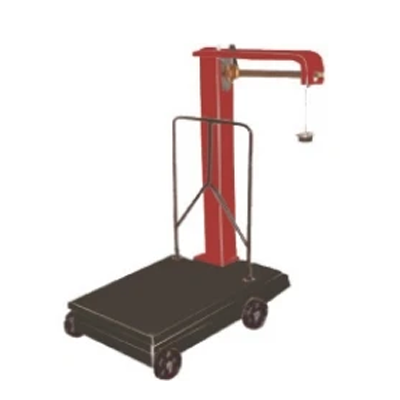 500kg Mechanical Platform Scale AQ-500K | Adam AQ Mechanical Platforms, Up to 500kg AQ-500K | wedoall.co.za
