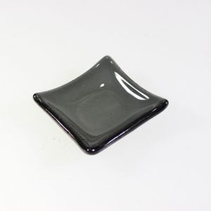 CANAPÉ TRAY SQUARE DARK GREY - 7 x 7cm (6) - BDK-5011222 | square tray | wedoall.co.za