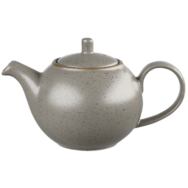 Replacement Lid for Beverage/Teapot - PEPPERCORN GREY   CC-SPGS-RL15.1
