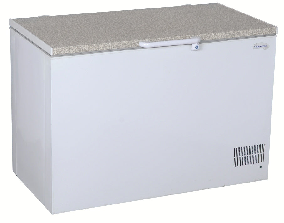 Chest Freezer Commercial 433L CF485
