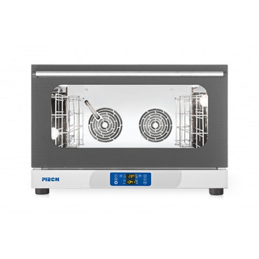 Convection Oven PIRON [CABOTO] - DIGITAL WITH HUMIDITY COP8014 | wedoall-co-za.myshopify.com