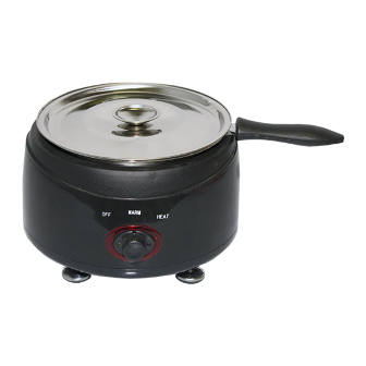 Chocolate Melting Stove Single ET-21 | wedoall-co-za.myshopify.com