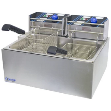 Fryer DF-84