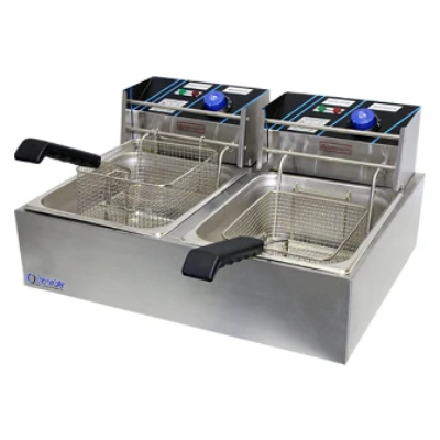 Fryer Double DF-82