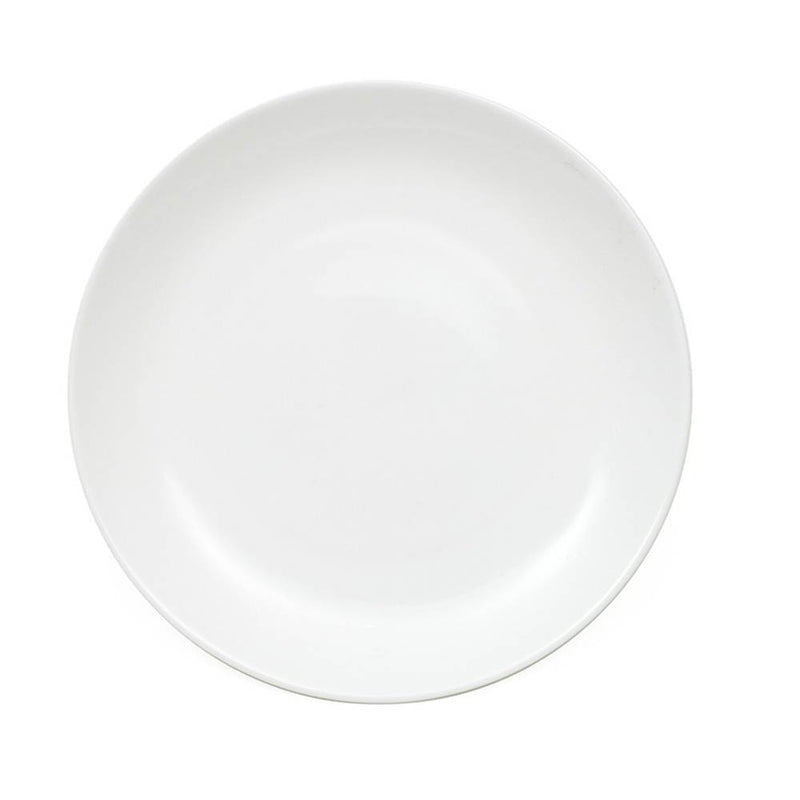 ROUND COUPE PLATE - 18CM (24) LAOL1201118 | ROUND COUPE PLATE | wedoall.co.za