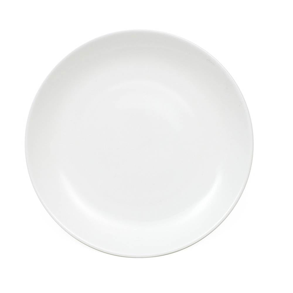 Round Coupe Plate - 31CM (12) - LAOL1201131