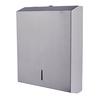 Paper Towel Dispenser with Lock TD-228L