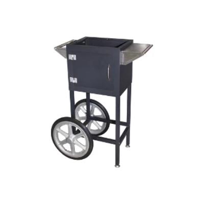 Popcorn Cart Only POP6C-S | Popcorn Cart | wedoall.co.za
