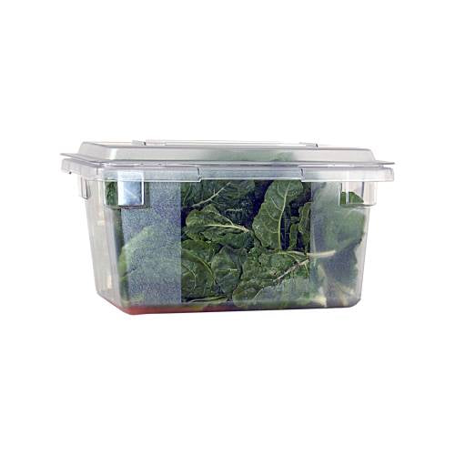 Storage Box Small 18.5Lt – 450 X 300 X 230Mm (Clear) SBS0230