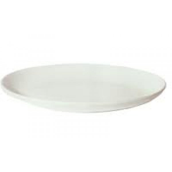 COUPE SIDE PLATE - 22.5CM (24) SP-DA405 | coupe side plate | wedoall.co.za