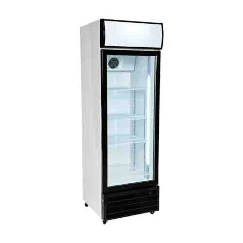 Beverage Cooler Single Door - Fridge Free standing LG360