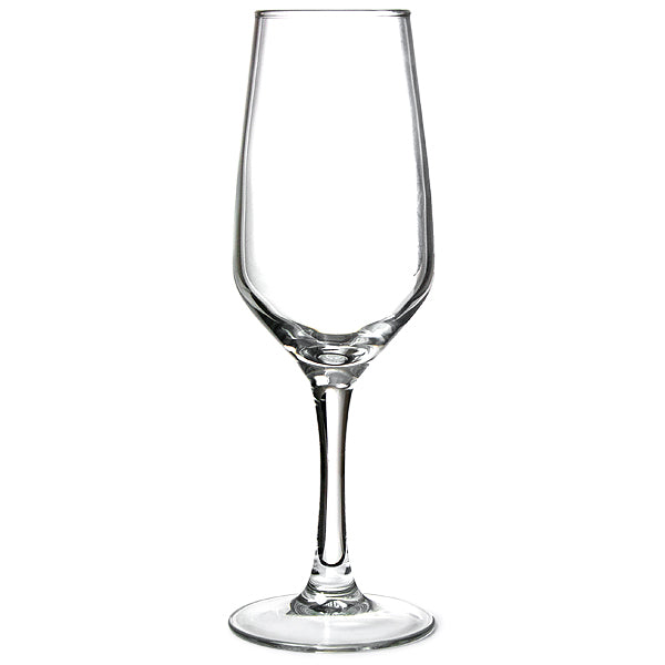 Lineal flute glass 160ml Arcoroc