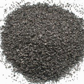 Filter Media Activated Carbon (Coal based) 25kg