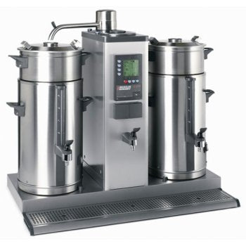 BULK BREWER BRAVILOR - 2 X 10Lt BBB2010 | coffee machine | wedoall.co.za