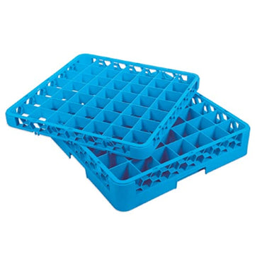 Glass Rack – 49 Compartment (Blue) Carlisle GRC5049 | wedoall-co-za.myshopify.com