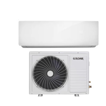 Goldair 1800 BTU Split Aircon RAS-180AHE/AHI(6) | fan | wedoall.co.za