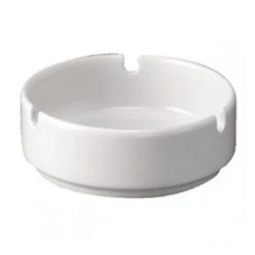ASHTRAY STACKING 10cm (12) CC-WH-ATS.1 | ASHTRAY STACKING | wedoall.co.za
