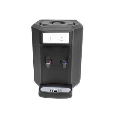 Blow Moulded Water Cooler Counter WT-12CHM