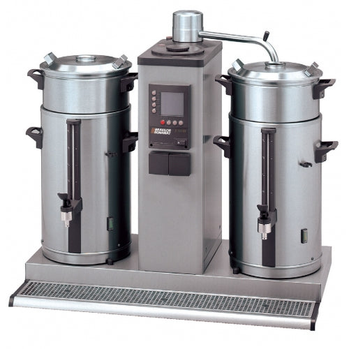 BULK BREWER BRAVILOR - 2 X 20Lt BBB2020 | coffee machine | wedoall.co.za