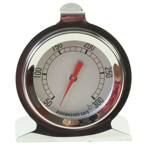 THERMOMETER OVEN ON STAND (+50˚C TO +300˚C) OVEN THERMOMETER THO0001