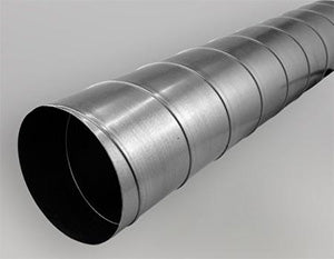 Flue Pipe 630mm  FP630 | flue pipe | wedoall.co.za