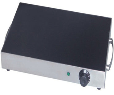 Hot Plate Tray DISPLAY WORKS TC-1 | wedoall-co-za.myshopify.com